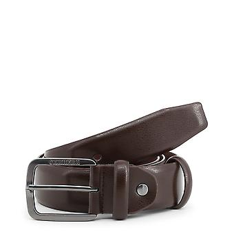 Carrera Jeans Original Men Spring/Summer Belt Brown Color - 70649