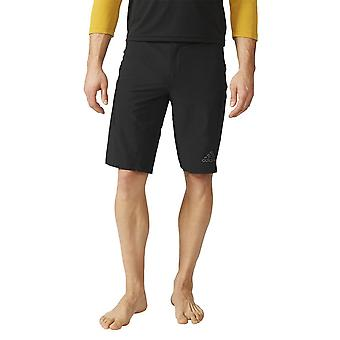 Adidas Trail Race Short M AI2842 cycling all year men trousers