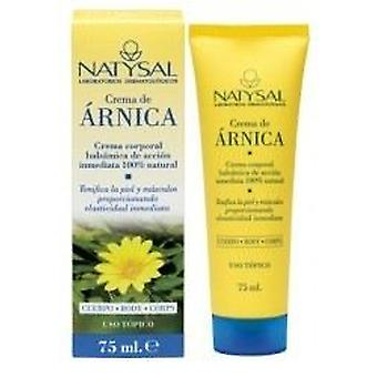 Natysal Arnica Cream 75 ml