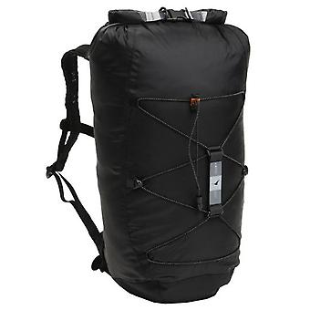 Exped Cloudburst 25Ltr Drypack Backpack - Black/Red