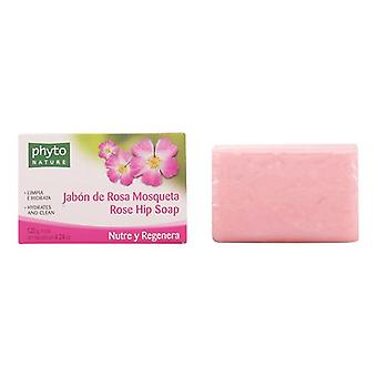 Rosehip Soap Bar Phyto Nature Luxana (120 g)