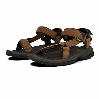 Teva Terra FI Lite Leather Walking Sandals - SS20