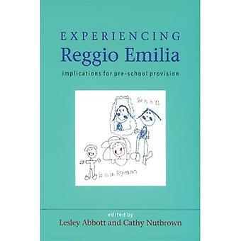 Experimentando Reggio Emilia
