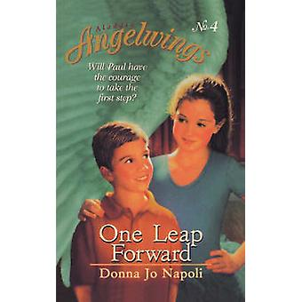 One Leap Forward by Napoli & Donna Jo
