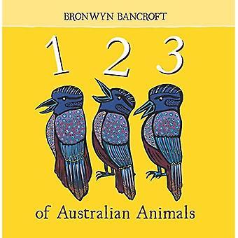 123 of Australian Animals [Board book]