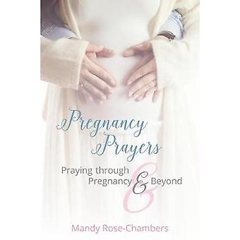 Pregnancy Prayers Praying Through Pregnancy and Beyond by RoseChambers & Mandy