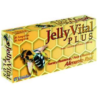 Ynsadiet Plus blisters Jellyvital