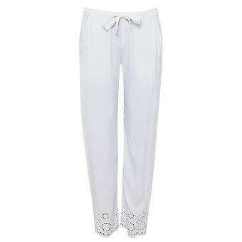 Cyberjammies 4140 vrouw Ella White pyjama's Pant