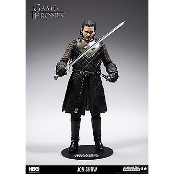 Jon Snow Figure from Game Of Thrones