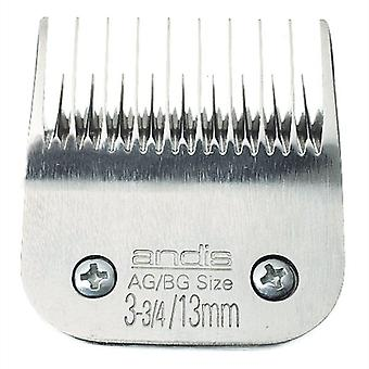 Andis UltraEdge Holdbar Hund Grooming Clipper Blade, No.3 - 3/4-13mm