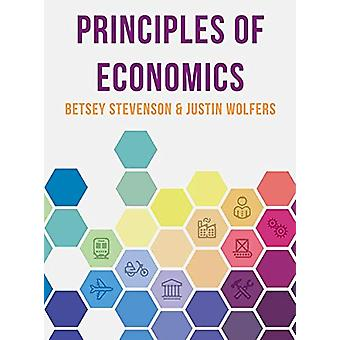 Principles of Economics by Betsey Stevenson - 9781319325299 Book
