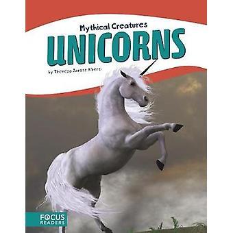 Mythical Creatures - Unicorns by  -Theresa -Jarosz Alberti - 978163517