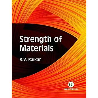 Strength of Materials by R. V. Raikar - 9781783322831 Book