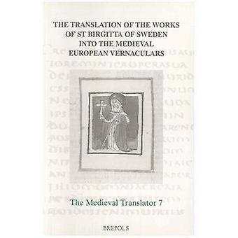 Trans Work St Biritta Sweden by O'Mara - 9782503507170 Book