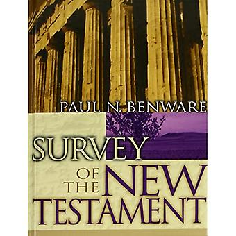 Survey of the New Testament Student Edition