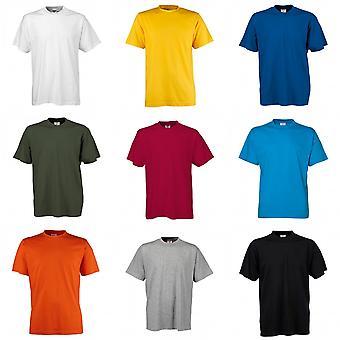 Tee Jays Mens Short Sleeve T-Shirt