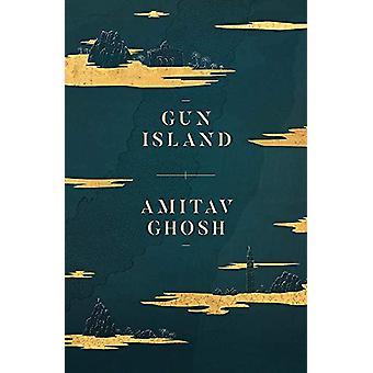 Gun Island par Amitav Ghosh - 9781473686656 Livre
