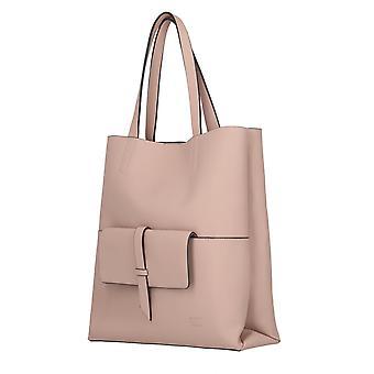 TITAN Barbara Pure Shopper 39 cm, roze