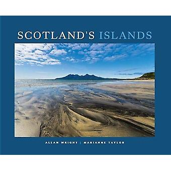 Scotland's Islands by Allan Wright - 9781905683932 Book