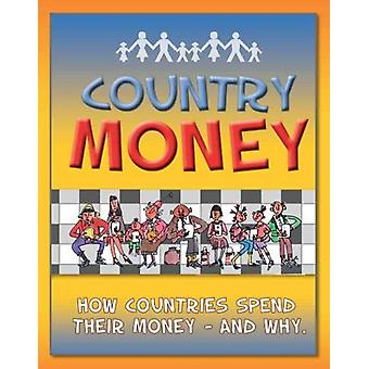 Country Money by Felicia Law - 9781913189389 Book