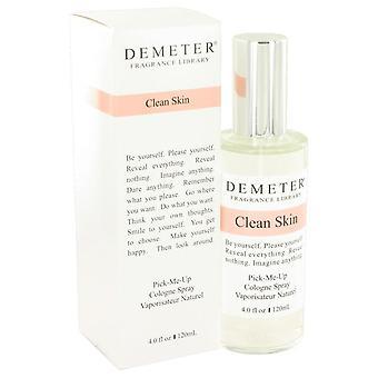 Demeter piel limpia Colonia Spray por Demeter 4 oz Colonia Spray
