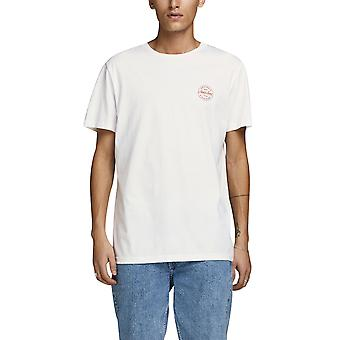 Jack & Jones Men's Langmore T-Shirt Regular Fit
