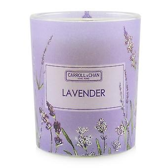 Carroll & Chan 100% Beeswax Votive Candle - Lavender 65g/2.3oz
