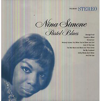 Nina Simone - Pastel Blues [Vinyl] USA import
