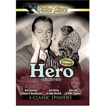 My Hero: Vol. 2 [DVD] USA import