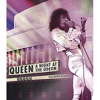 Queen - Night at the Odeon [DVD] USA import
