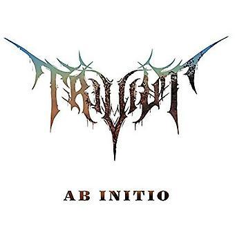 Trivium - Ember to Inferno [CD] USA import