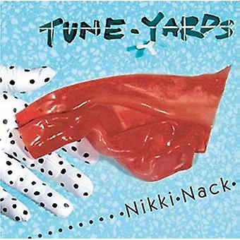 Tune-Yards - Nikki Nack [Vinyl] USA import