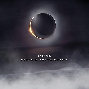 Ffore / Morris, Shane - Eclipse [CD] USA import