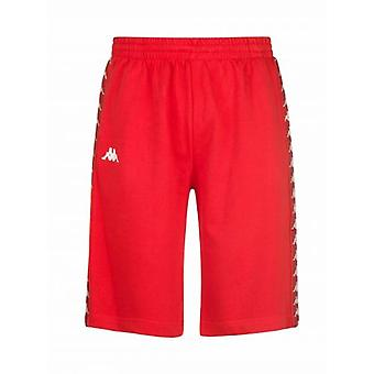 Kappa Red Banda Shorts