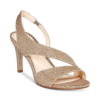 Charter Club Womens Lailah Open Toe Special Occasion Slingback Sandals