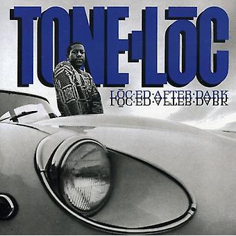 Tone Loc - Loced After Dark [CD] USA import