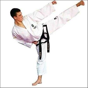 Top dix itf master or édition dobok