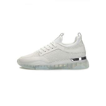 Mallet Dalston 2.0 Clear White Sneaker