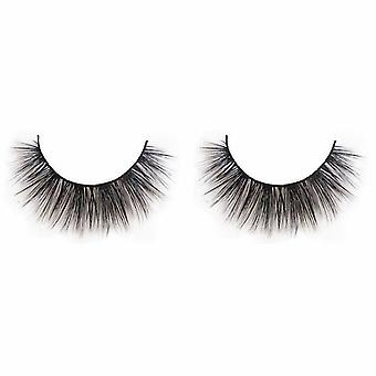 Unicorn Cosmetics 3D Faux Silk Lashes - Forget Me Not - Luxurious Look Eyelashes