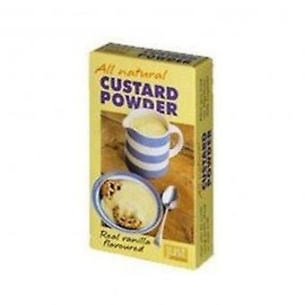 Just Natural - All Natural Custard Powder 100g