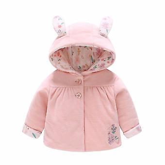 Baby Coat Jesień, Zimowa Odzież Wierzchnia