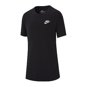 Nike Sportswear AR5254010 universele zomer meisje t-shirt
