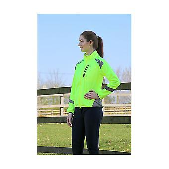 HyVIZ Unisex Adult Reflective Jacket