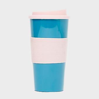 New Handy Heroes Coffee Mug Blue