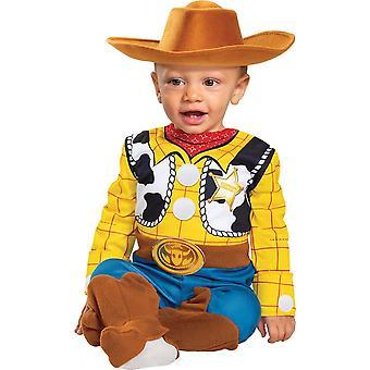 Woody Deluxe Infant Costume