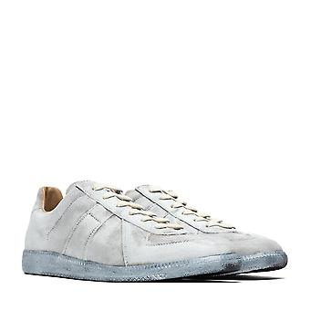 Maison Margiela White Icons Sneakers