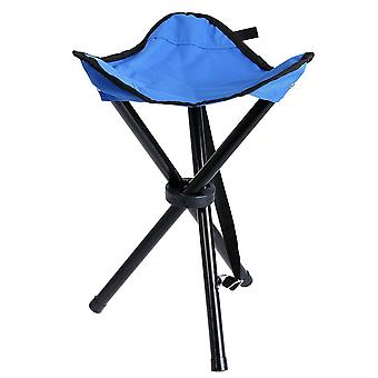 Outdoor Portable Lightweight Camping Hiking Fishing Folding Picnic Garden Stool