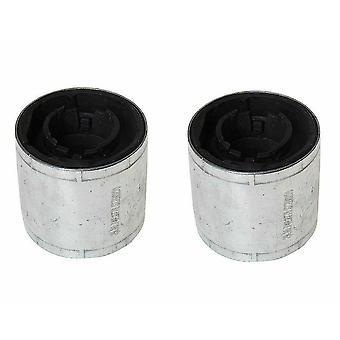 Für Bmw/Mini E39, One/ D, Cooper / D / S / Sd Front Control Arm Wishbone Bushs Paar 31124012193