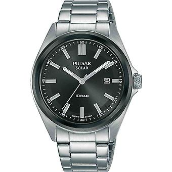 Mens Watch Pulsar PX3233X1، كوارتز، 40 مم، 10ATM