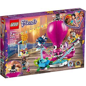 LEGO 41373 Gift Octopusrit